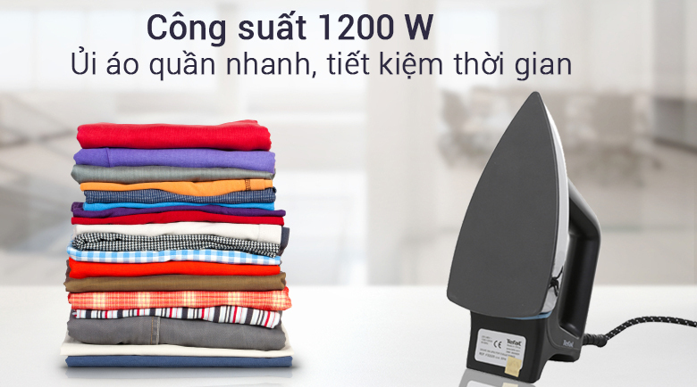 Bàn ủi khô Tefal FS2920L0 1200 W