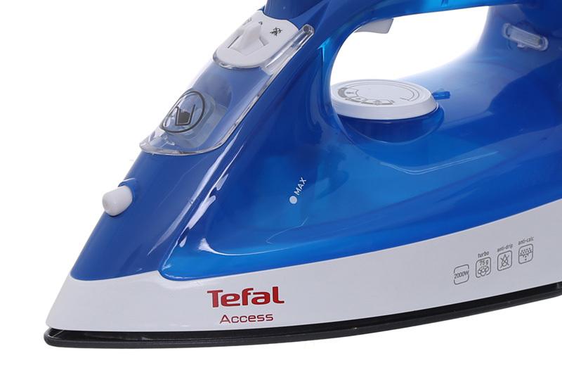 Bàn ủi hơi nước Tefal FV1520L0 2000 W