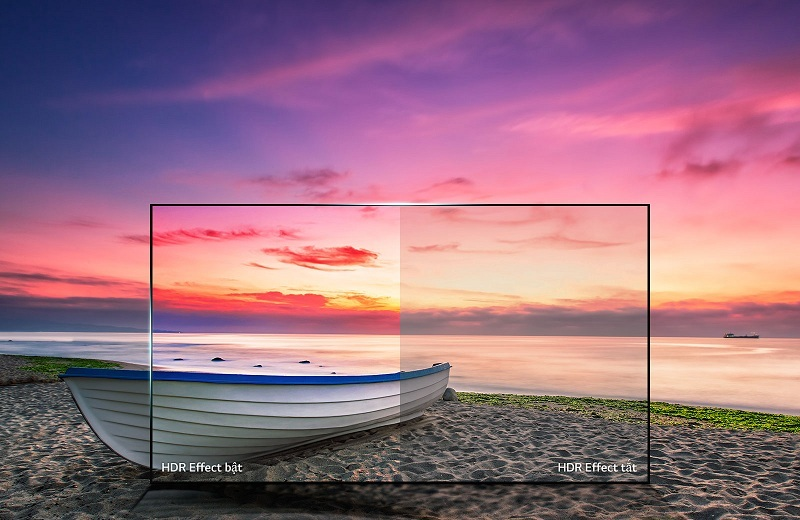 Smart Tivi LG 4K 75 inch 75UJ657T