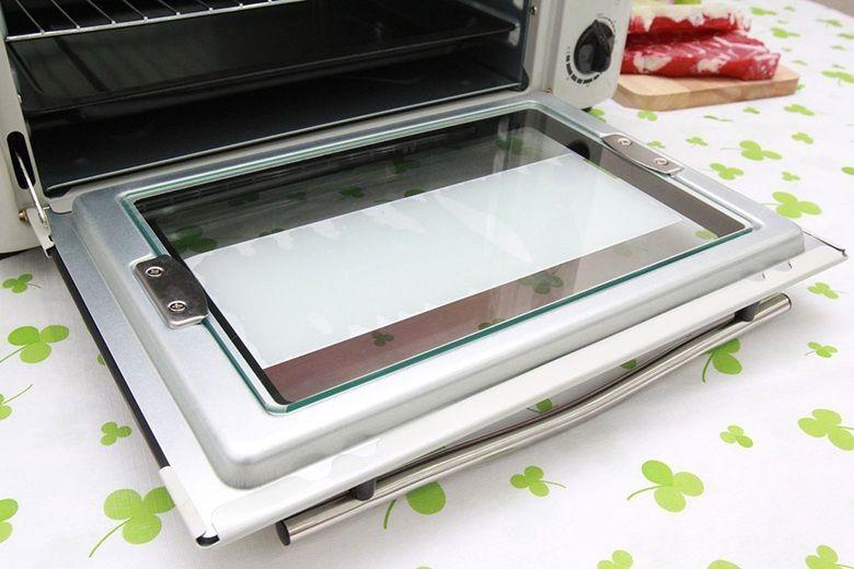 Lò nướng Sanaky VH359B 35 lít