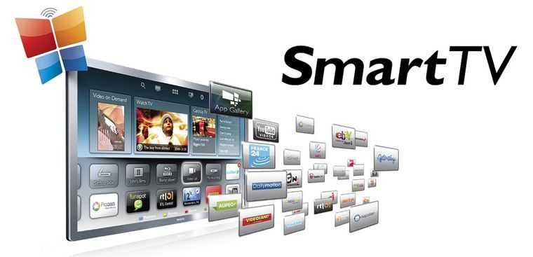 Smart Tivi Philips 50PFT6709 50 inch