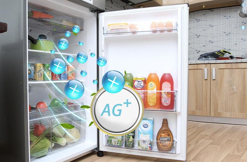 Tủ lạnh Panasonic 234 lít NR-BL267PSVN