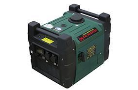 Máy phát điện Inverter VGP VGPGEN 3600EL, 3.0 - 3.3 KVA, Giật nổ   Đề