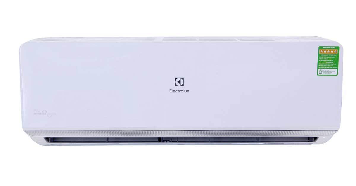 Điều hòa 1 chiều Inverter Electrolux ESV09CRR-C3 - 9.000BTU