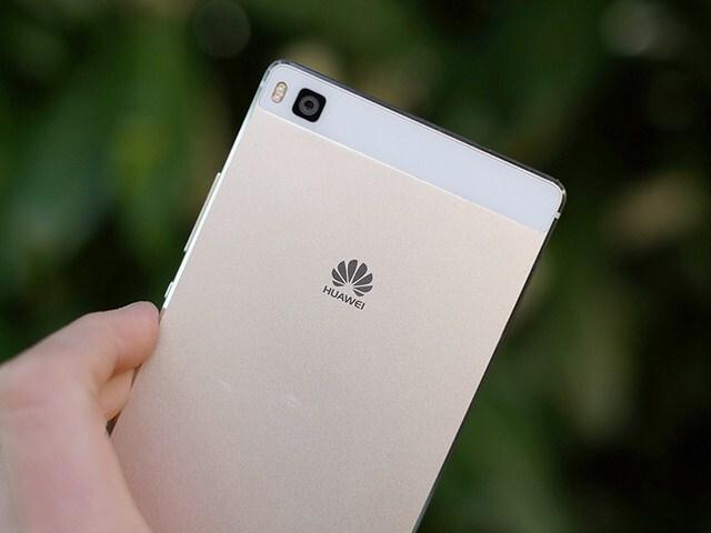 Điện thoại Huawei P8