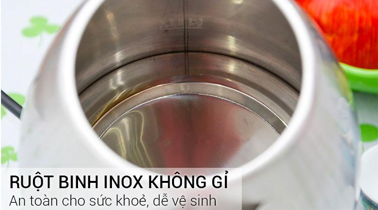 Bình siêu tốc Sunhouse SHD1182 1.8 lít