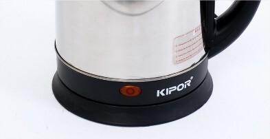 Bình siêu tốc Kippor KP-A318SA 1.8 Lít