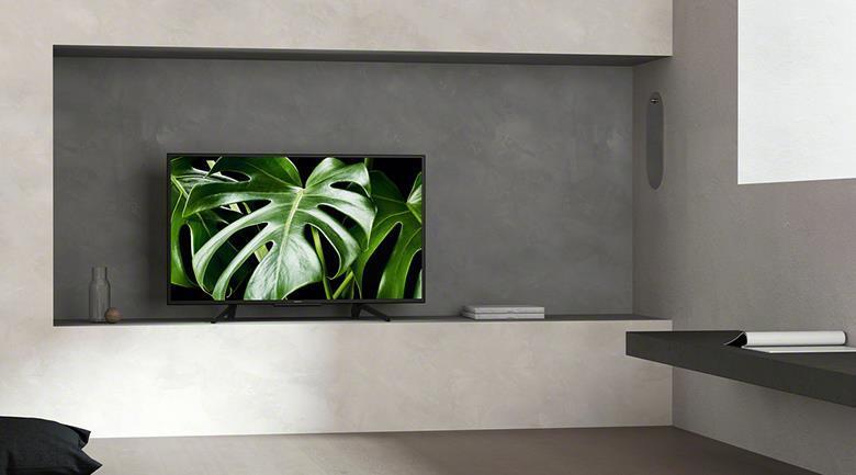 Smart Tivi Sony 43 inch 43W660G Full HD