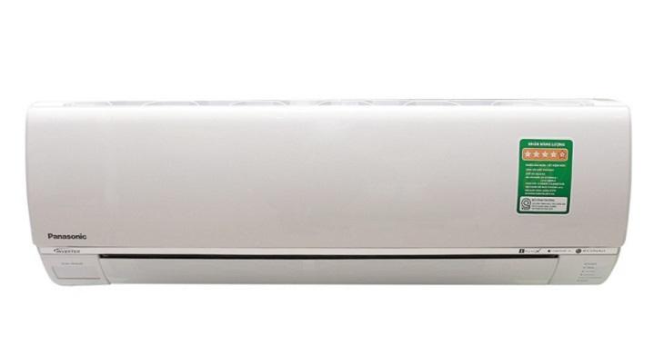 Điều hòa Panasonic 1 chiều inverter PU24TKH-8 24.000BTU