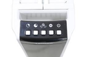 Máy sưởi dầu Tiross TS9213 13 thanh, màn hình LED, hẹn giờ, điều khiển, giá phơi