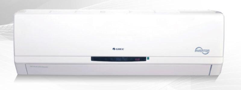 Điều hòa 1 chiều Inverter Gree GWC12AAC-K6DNA1B - 12000BTU