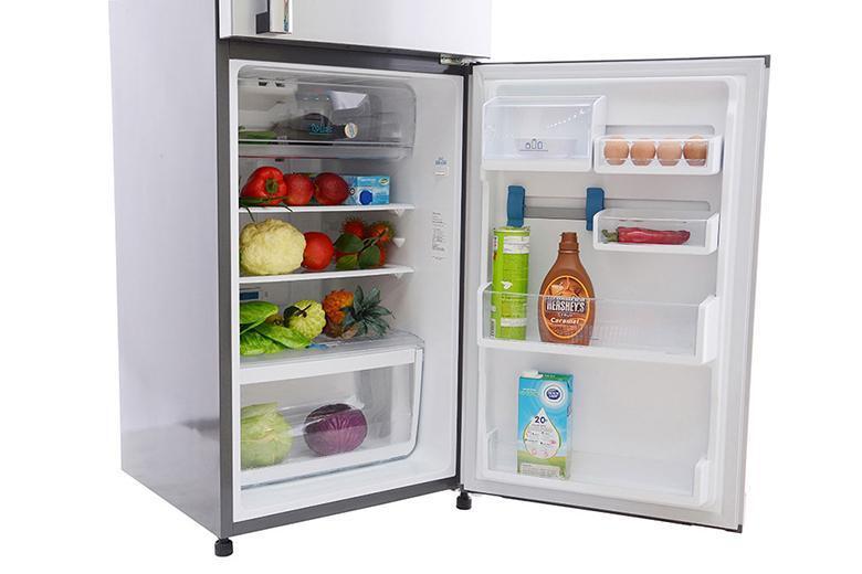 Tủ lạnh Electrolux 211 lít ETB2100PE-RVN