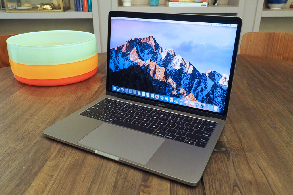 Apple Macbook Pro Touch MPXV2SA/A i5 3.1GHz/8GB/256GB (2017)