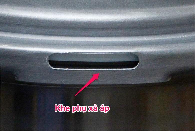 Nồi áp suất Supor Ever YL183FC-18cm 3.5 lít