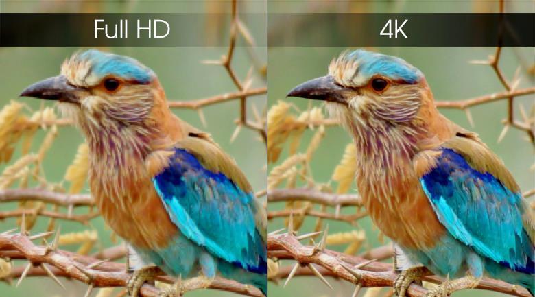 Smart Tivi Sony 49 inch 49X8000G, 4K Ultra HDR