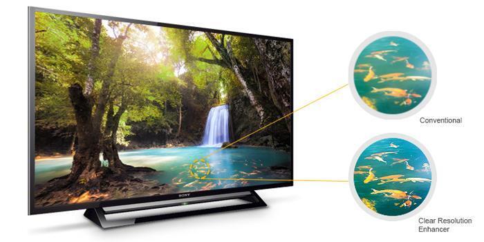 Tivi LED Sony KDL-48R470B 48 inch