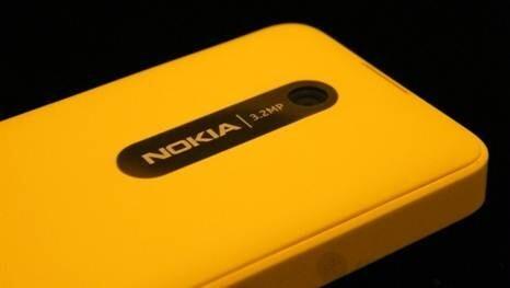 Điện thoại Nokia 301