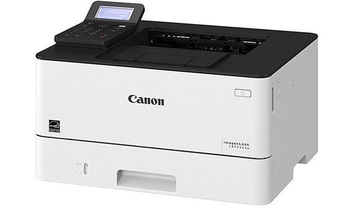 Máy in Canon Laser LBP LBP214dw (In,Duplex,Wifi)