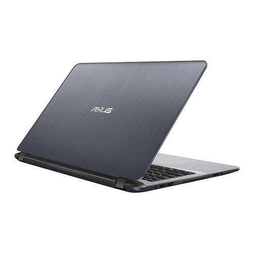 Laptop ASUS X507UA-EJ787T Xam W10 /i3-7020U /4G /256SSD /15.6FHD