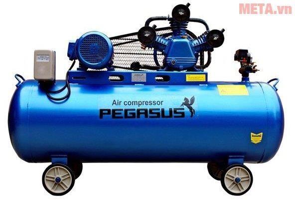 Máy nén khí Pegasus TM-W-0.67/12.5