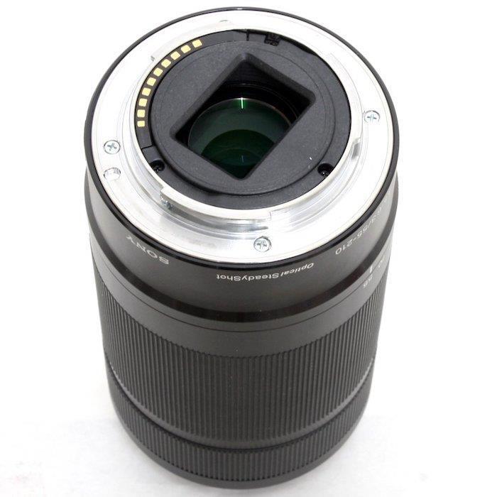 Ống kính Sony SEL 55-210mm F/4.5-6.3 OSS APS-C