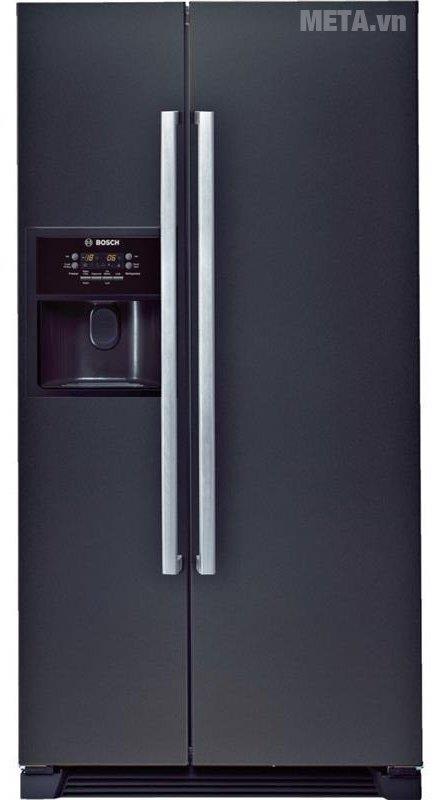 Tủ lạnh Bosch KAN58A55
