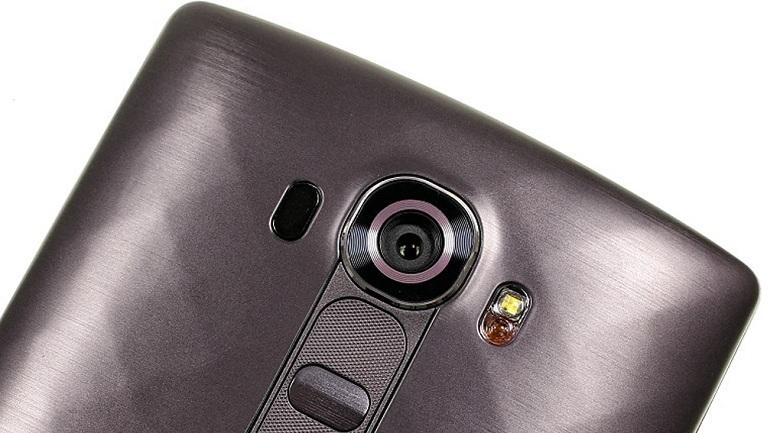 Điện thoại LG G4 Metallic/Ceramic