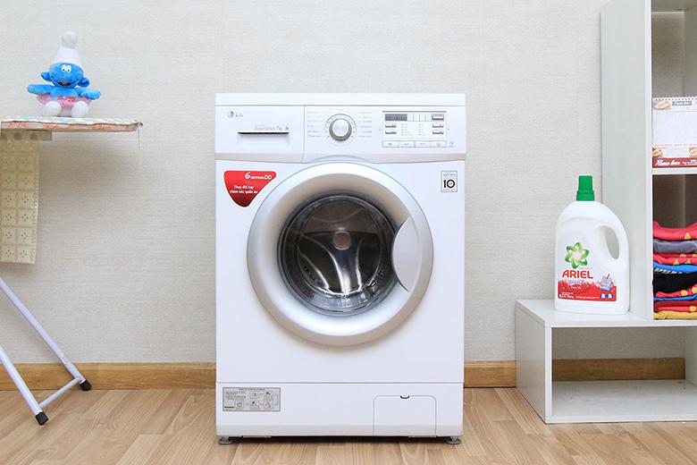 Máy giặt LG 7 kg WD-10600