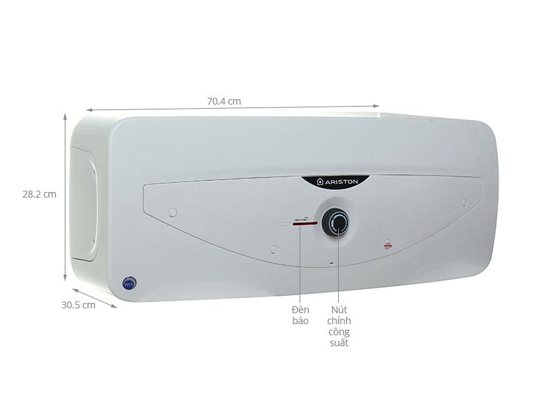 Máy nước nóng Ariston SL 20B 20 lít
