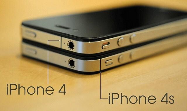 Điện thoại iPhone 4S 8GB