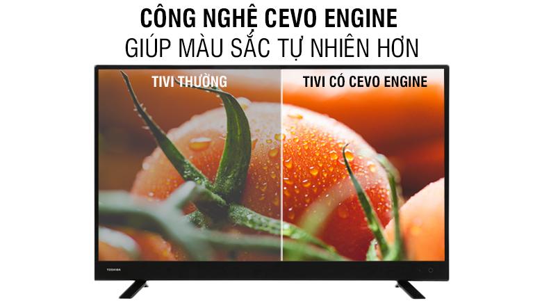 Tivi Toshiba 43 inch 43L3750