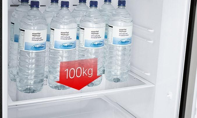 Tủ lạnh 6 cánh Mitsubishi Electric MR-WX70C-F-V - 694 Lít