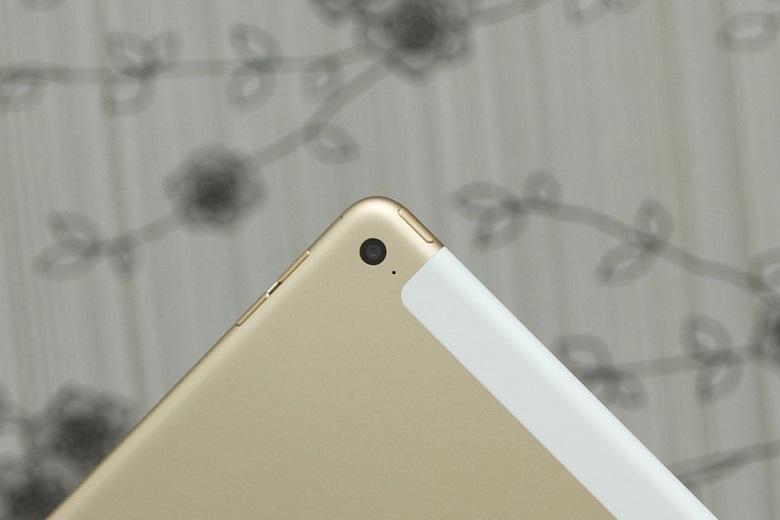 Máy tính bảng iPad Air 2 Cellular 128GB