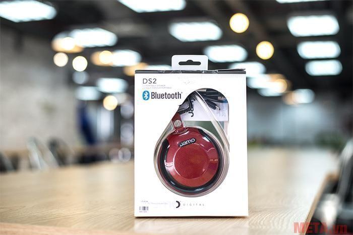 Loa Jamo bluetooth DS2 3.5W