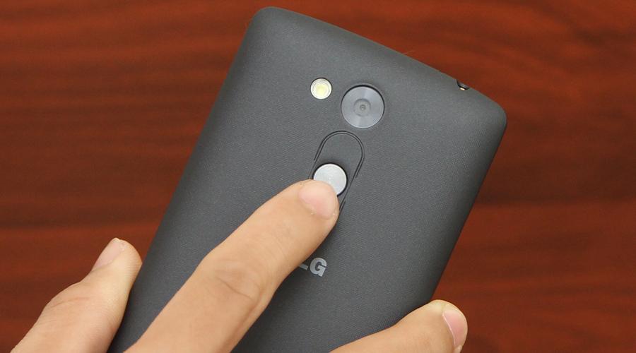 Điện thoại LG L Fino (L70 Plus)