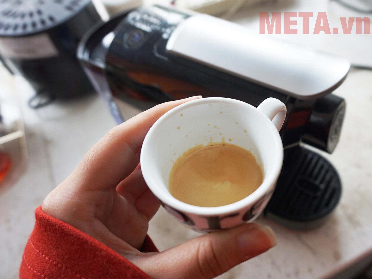 Nơi bán Máy pha cà phê viên nén Procaffe TC01 giá rẻ nhất tháng 07/2021