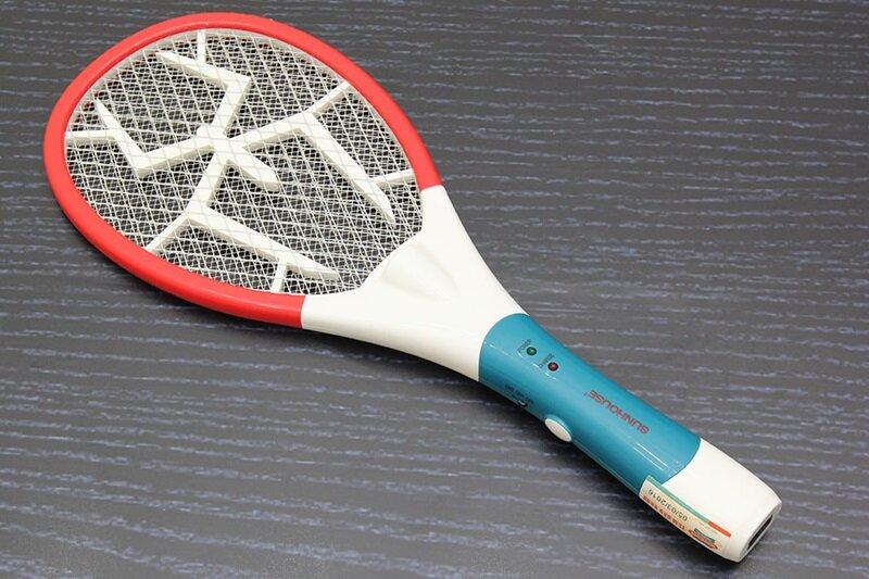 Nơi bán Vợt muỗi Sunhouse SHE-W1701 giá rẻ nhất tháng 09/2020