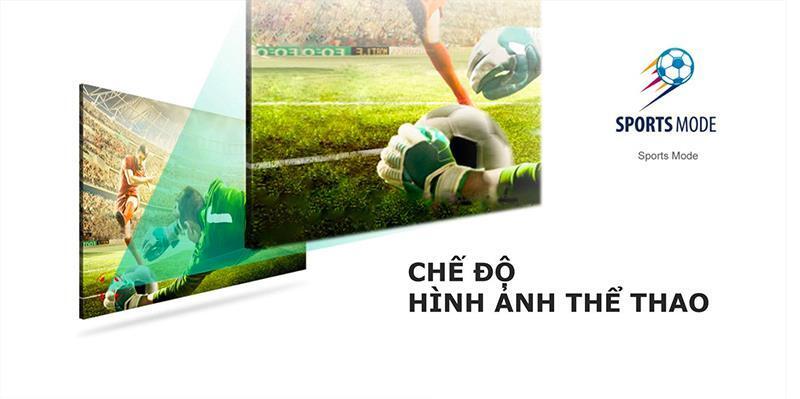 Smart Tivi TCL 65 inch 65P6-UF, 4K Ultra HDR