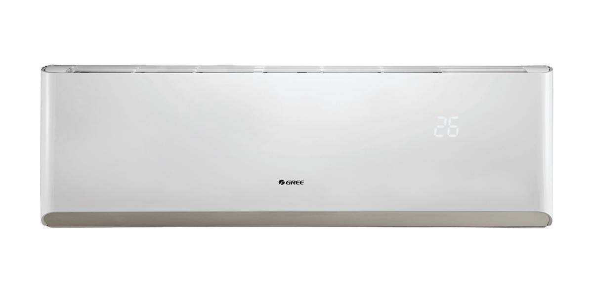 Điều hòa - Máy lạnh Gree  GWC12GB-K3DNC1A - 1 chiều, Inverter