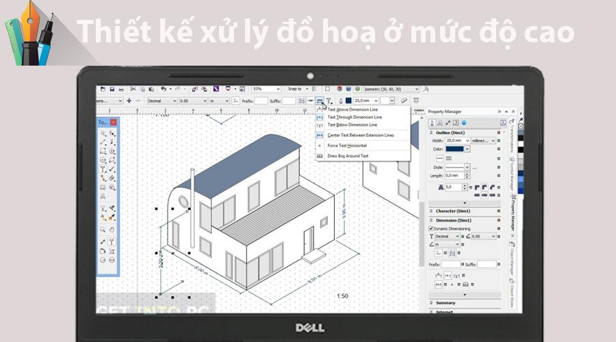 Laptop Dell Inspiron 5567 i5 7200U/4GB/1TB/2G M445/Win10/(M5I5384W)