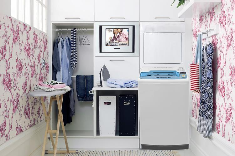Máy giặt AQUA lồng đứng 7Kg AQ-K70AT