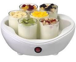 Máy làm sữa chua 6 cốc Kangaroo KG80