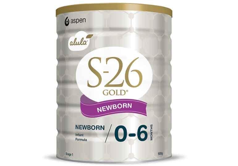 Sữa S26 Gold Newborn 1 có tốt không?