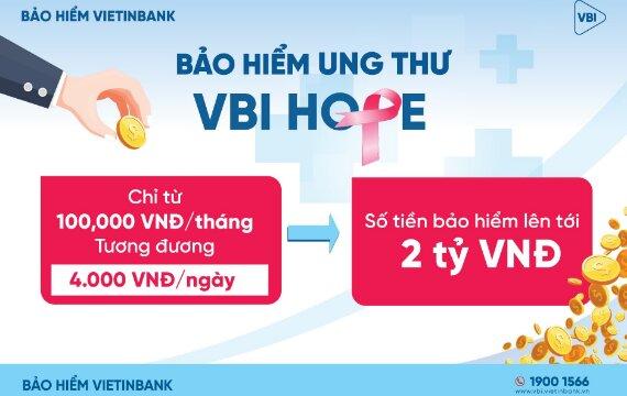 Review gói sản phẩm bảo hiểm của Vietinbank nào quyền lợi tốt nhất