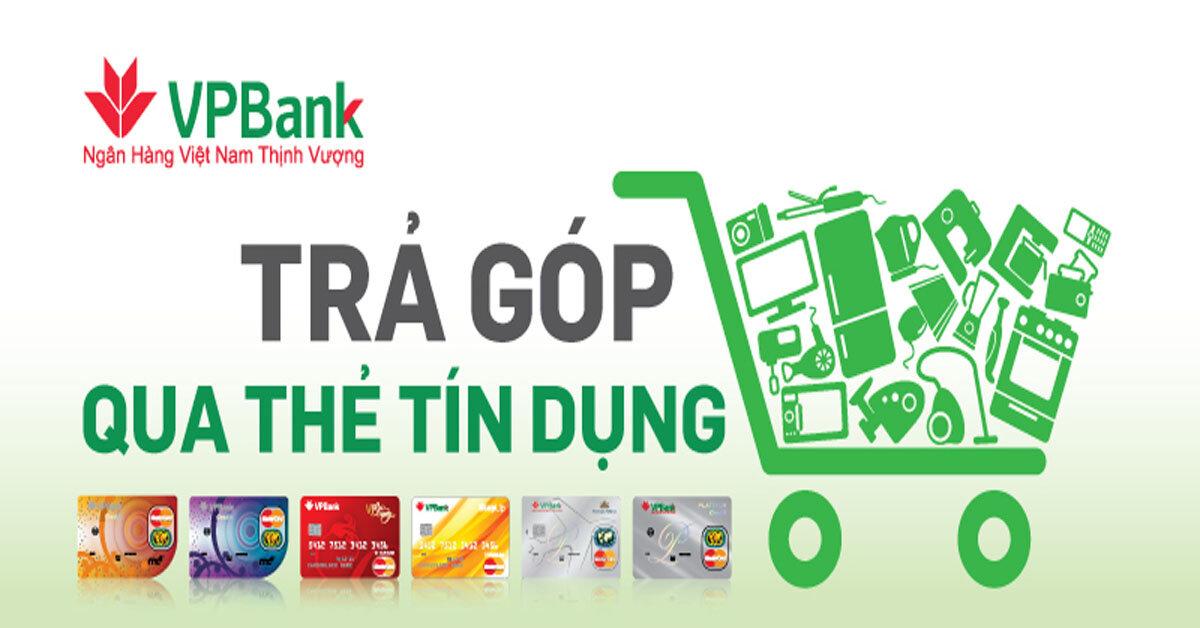 Điều kiện và cách mở thẻ tín dụng VPBank online mới nhất năm 2019