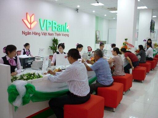 Hướng dẫn thủ tục vay kinh doanh không cần thế chấp ngân hàng VPBank