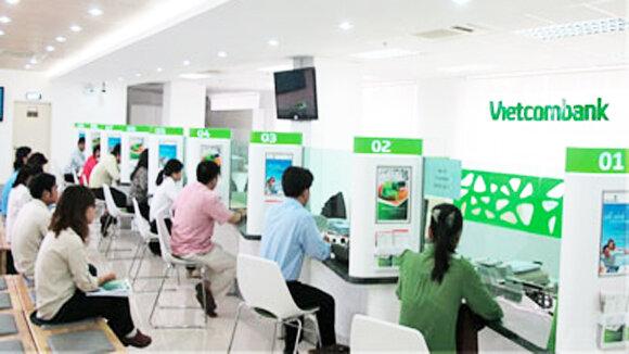 Làm sao được vay tiền ngân hàng Vietcombank để xây sửa nhà?