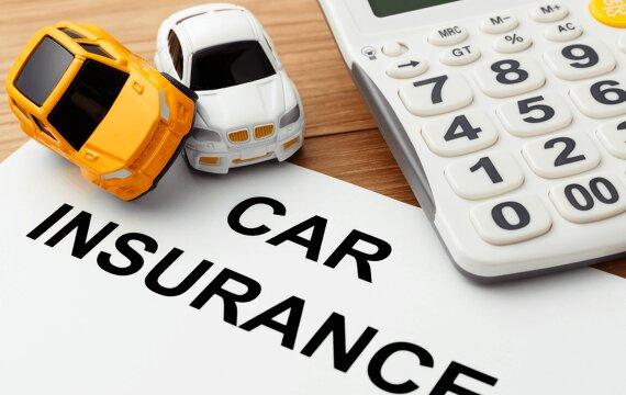 Kinh nghiệm có nên mua bảo hiểm thân vỏ xe ô tô không?