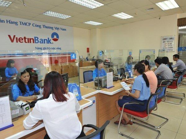 Quy định cho vay vốn kinh doanh hộ gia đình ngân hàng Vietinbank mới nhất