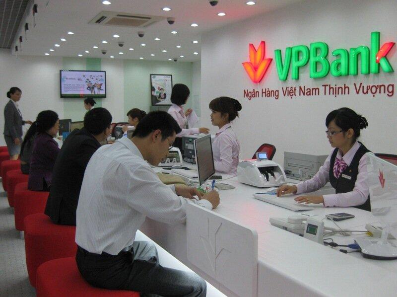 Tổng hợp các chi nhánh ngân hàng VPBank tại quận Đống Đa - Hà Nội